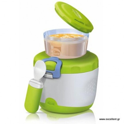 chicco Easy Meal Insulating Container for Baby Food System_4