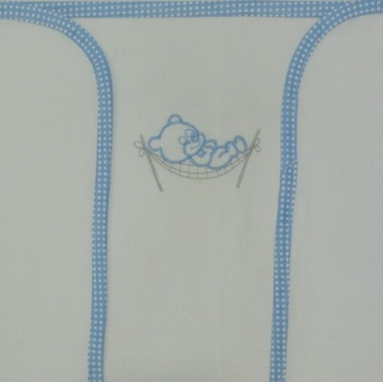 baby cotton embrace white blue_1