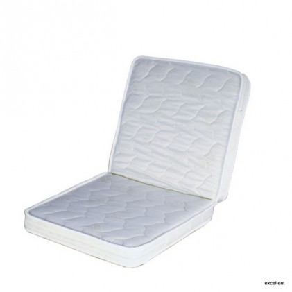 mattress for baby cot coco antibacterial.