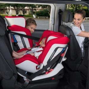 car seat's from newborn
