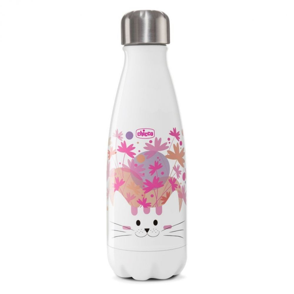 Chicco Drinky Thermos Cat