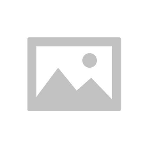 KENTIA Baby blanket blue hippo