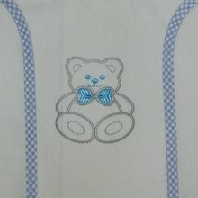 baby cotton embrace flannel