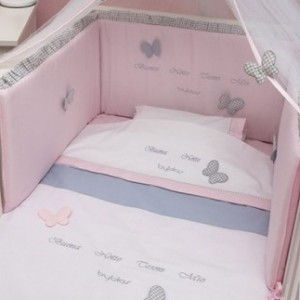 bed linnen for babies