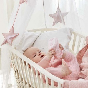 bed linen for babies