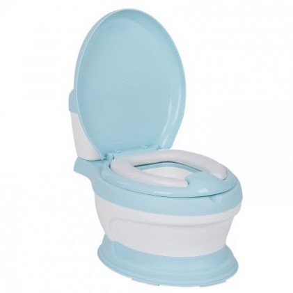 Kikka Boo Λεκάνη Potty toilet seat Lindo Σιελ_2